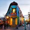La Ciudad de BuenosAires est entre los doce destinos mshellip