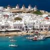 mykonos Grecia ViajesEquinoccio