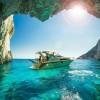 Navegar por las aguas de zakynthos Grecia ViajesEquinoccio