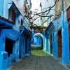 Chefchaouen un pueblo encantador de Marruecos y sin duda difcilhellip