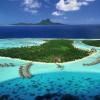 Moorea es una isla volcnica del archipilago de la Sociedadhellip