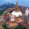 Nepal es un pas asitico con culturas antiguas como temploshellip