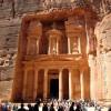 DestinosTop Petra Wadi Musa Jordania Abandonada por los nabateos tanhellip