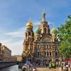 DestinosTop Iglesia del Salvador sobre la Sangre Derramada San Petersburgohellip