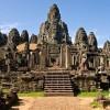 DestinosTop Angkor Wat Siem Reap Camboya Ms de trescientos temploshellip