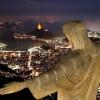 DestinosTop Estatua de Cristo Redentor Ro de Janeiro Brasil Vigilantehellip