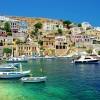 Situado en el mar Egeo encontramos esta preciosa y granhellip