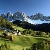 Seguir y disfrutar de todos los caminos de los AlpesSuizoshellip
