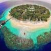 A pesar de ser una isla deshabitada resulta un lugarhellip