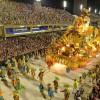 Las mayores escuelas de samba de Rio de Janeiro encandilaronhellip